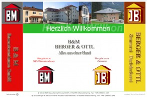 B&M Bauunternehmung GmbH