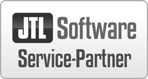 Online Dietrich ist JTL Servicepartner