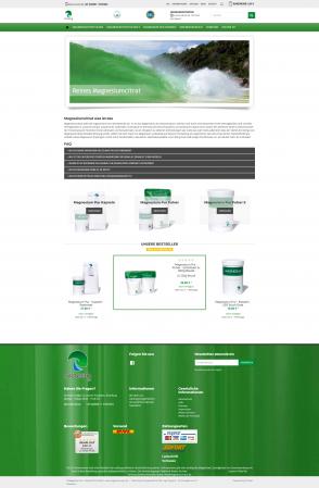 Magnesium Pur – JTL Shop und JTL Wawi