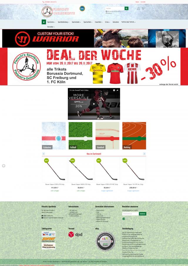 Fleischis-Onlinekiste
